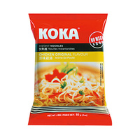 Koka Chicken Noodles 85GR