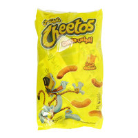 Cheetos Curls Crunchy Cheese 27 g x 14