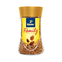 Tchibo Coffee Family 100GR