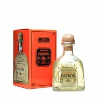 Patron Reposado 40% Alcohol Tequila 37.50CL