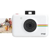 Polaroid Camera Snap White
