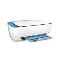 Hp Printer DeskJet 3630 3 In 1 Wireless