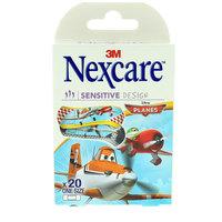 Nexcare Sensitive Design 20 Plasters