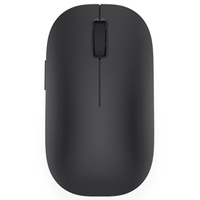 Xiaomi Mi Mouse Wireless Black