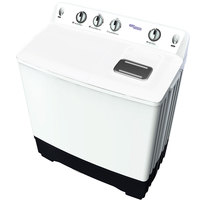 Super General 15KG Top Load Washing Machine Semi-Automatic SGW150N