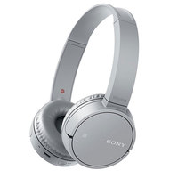 Sony Bluetooth Headphone WHCH500 Grey