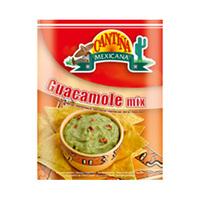 Cantina Mexicana Guacamole Mix 250GR
