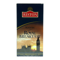 Riston Royal Breakfast Black Tea 50g