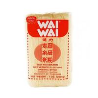 Wai Wai Rice Vermicelli 200GR