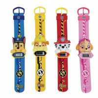 Paw Patrol Character Watches - Assorted