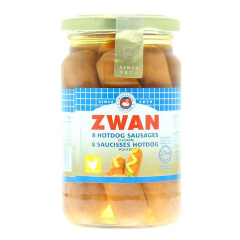 Zwan-8-Hotdog-Chicken-Sausages-270g