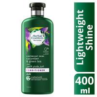 Herbal Essences Bio:Renew Shine Cucumber & Green Tea Conditioner 400 ml