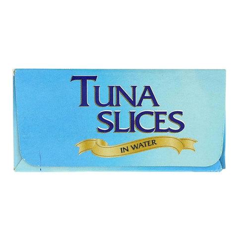 California-Garden-Tuna-Slices-In-Water-120g