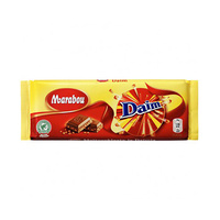 Marabou Daim Chocolate 100GR