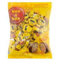 Arcor Bon O Bon Milk Chocolate 510g