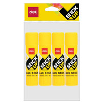 Deli Stick Up 8 Gm 4 Pcs Blister