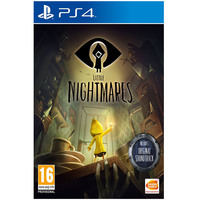 Sony PS4 Little Nightmares