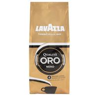 Lavazza Qualita Oro Nero Ground Coffee 200g