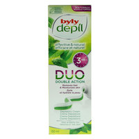 Byly Depil Duo Double Action Depilatory Cream 130ml
