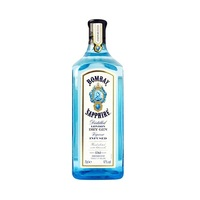 Bombay Saphire Dry Gin 40%V Alcohol 75CL