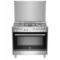 La Germania 90X60 Cm Gas Cooker TUS-95C31DX 5Burners