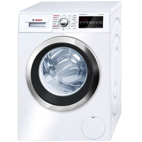 Bosch 8KG Washer And 5KG Dryer WVG30460GC