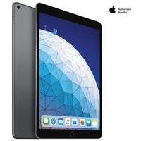 "Apple iPad Air Wi-Fi+Cellular 64GB 10.5"" Space Gray"