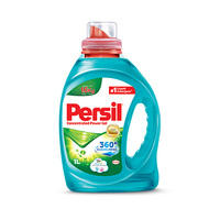 Persil Power Gel Regular With Millions Of Stain Removers 1L