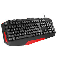 Genesis Gaming Keyboard Rhod 220