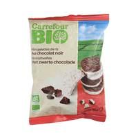 Carrefour Bio Dark Choc Rice Cracker 60 g