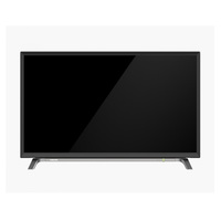 "TOSHIBA LED TV HD 32""L2700EETV Black"