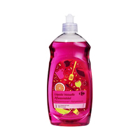 Carrefour Liquid Dish Washing Grapefruit 500ML