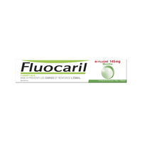 Fluocaril Toothpaste Mint 75ML