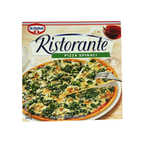 Dr. Oetker Ristorante Pizza Spinach 390g