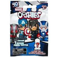 Ooshies Marvel Heroes Blind Bag Wave 2 Figure
