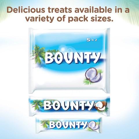 Bounty®-Milk-Chocolate-Trio-Bars-85g-x-21
