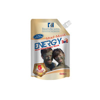 Energy Mud Mask Enrgy Three In One 500 Gram
