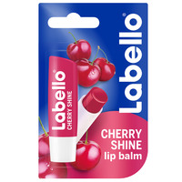 Nivea Labello Lip Care Cherry Shine Stick 4.8g