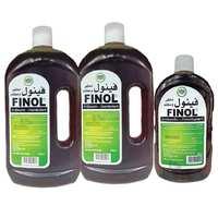 Finol General Disinfectant Antiseptic 750 Ml 2 Pieces + Finol General Disifectant Antisptic 500 Ml
