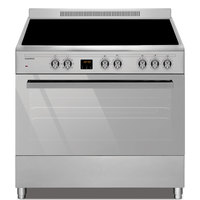 Daewoo 90X60 Cm Electric Cooker DCR-965PT