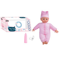 Power Joy Baby Cayla Sleeping 30Cm With Sound