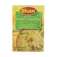 Shan Spice Mix for Punjabi Yakhni Pilau 60g