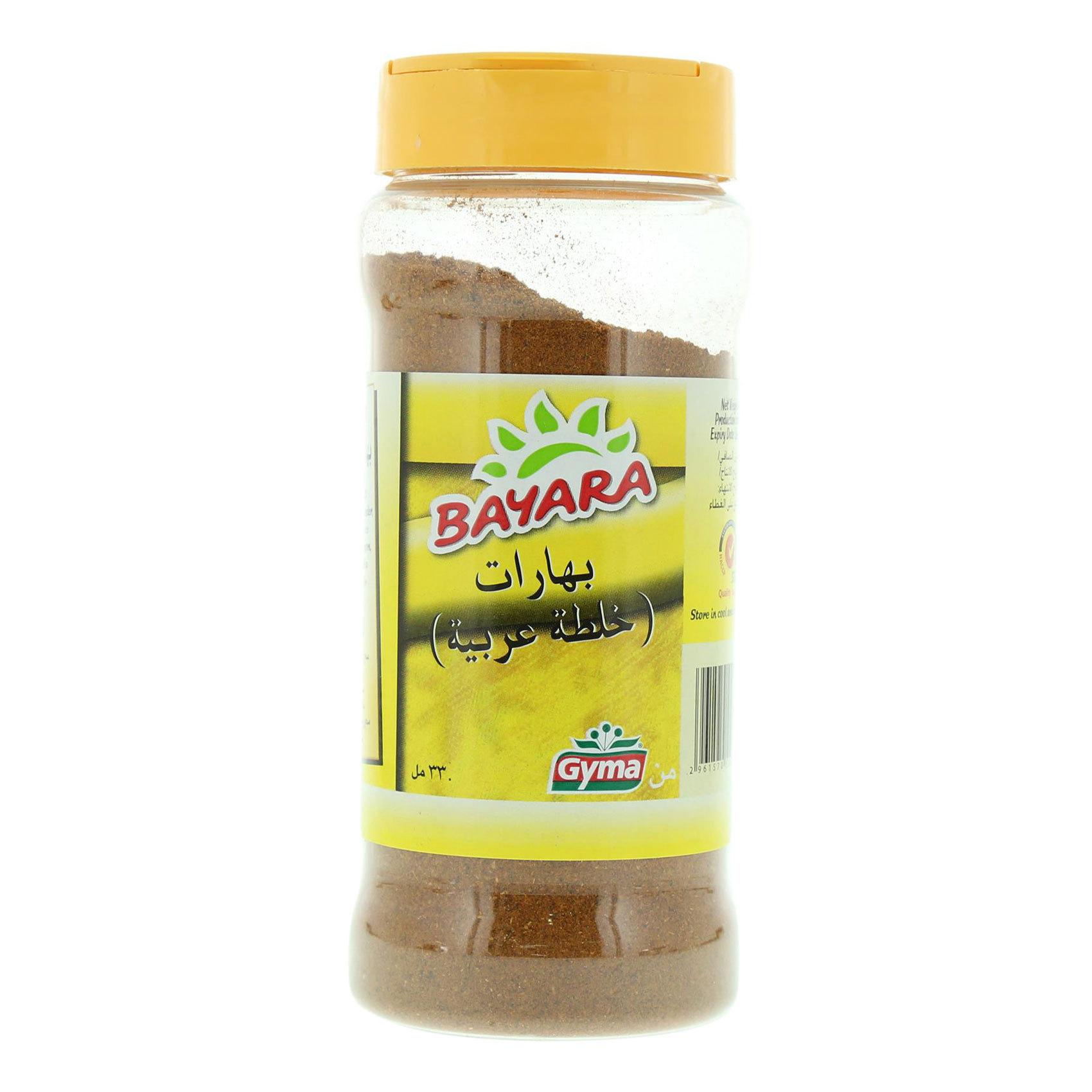 BAYARA BAHARAT ARABIC MIX  330ML
