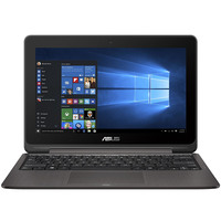 "Asus 2 in 1 TP201SA Dual Core 3060 2GB RAM 500GB Hard Disk 11.6"" Grey"
