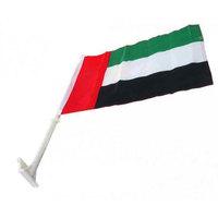 Uae Car Flag 46Cmx 29Cm