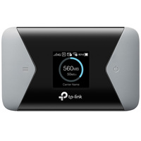 TP-Link Wireless Mobile Wi-Fi LTE M7310