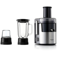Panasonic Juice Extractor MJDJ31S