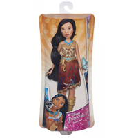 Disney Princess Classic Fashion Doll Pocahontas (Solid)