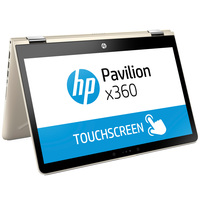 HP Notebook Pavilion 14-ba104 i5-8250 8GB RAM 1TB Hard Disk+128GB SSD 2GB Graphic Card 14""""