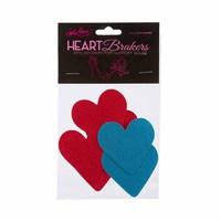Heart Brakers Grips Heels Protector